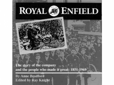 Royal Enfield history